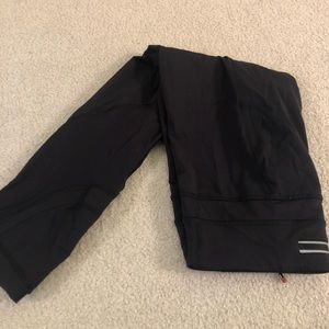 Nike capri running leggings